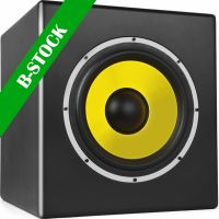 "Galax 10S Studio Monitor Subwoofer ""B-STOCK"""