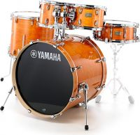 Yamaha Trommesæt SBP2F5 STAGE CUSTOM BIRCH (HONEY AMBER)
