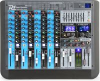 PDM-S1204 12-Channel Professional Analog Mixer