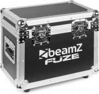 FCFZ2 Flightcase for 2 pieces Fuze Series Moving Heads