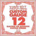 Guitarstrings, Ernie Ball EB-1012