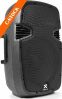 "SPJ-1200A Hi-End Active Speakerbox 12"" - 600W ""C-STOCK"""