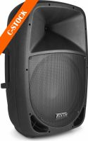 "FTB1500A Active Speaker 15'''''''' ""C-STOCK"""