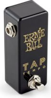 Guitar- og baseffekter, Ernie Ball EB-6186 Tap Tempo Pedal, Have you felt a little off beat