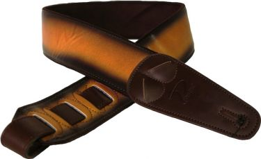 "Profile VSG01-1 Garment Leather Strap, 2,5"" Top quality soft garmen"