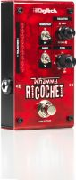 Guitar- og baseffekter, DigiTech Whammy Ricochet, The Whammy Ricochet lets you bounce your