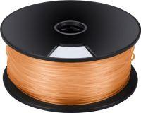 """<span class=""""c9"""">Velleman -</span> PLA filament til 3D printer Ø3mm, Orange, 1kg (til K8200)"""