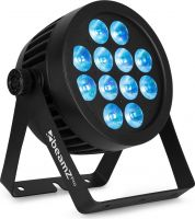 BWA532 Aluminium IP65 LED PAR 12x 12W 4-in-1