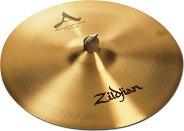 "Zildjian 20"" A Medium Thin Crash, Medium Thin 20"" Crashcymbal"
