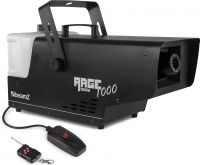 Rage 1000 Snow Machine with Wireless controller