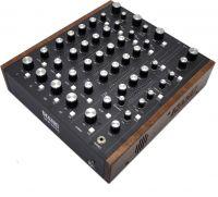 Rane MP2015 rotary mixer