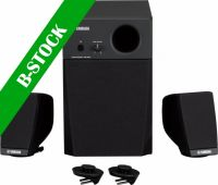 "Yamaha GNS-MS01 OPTION SPEAKER (SPEAKER FOR GENOS) ""B-STOCK"""