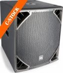 "PD618SA Active Subwoofer 18 ""C-STOCK"""