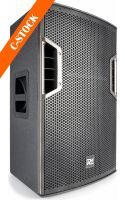 "PD615A Active Speaker 15 ""C-STOCK"""