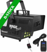 "Rage 1000LED Smoke Machine with Timer Control ""B-STOCK"""