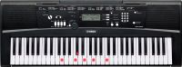 Yamaha EZ-220 DIGITAL KEYBOARD (BLACK)