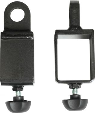 BLOCK AND BLOCK AG-A6 Hook adapter for tube inseresion of 70x50 (Gamma Series)