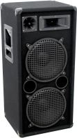 Disco Speakers, Omnitronic DX-2022 3-Way Speaker 800 W