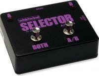 """Whirlwind Selector A/B BOX, Rochester Series """"Som en af de oprindel"""