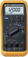 Værktøj, Fluke FLUKE 787/E Procesmultimeter, TRMS AC, LCD / Baggrundsbelyst, 1000 VAC, 1000 VDC, 1 ADC
