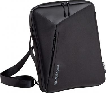 Sequenz MP-Monologue gigbag., A convertible bag for transporting a