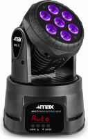 MHL73 Wash Moving Head 7x 8W 4-in-1 LED