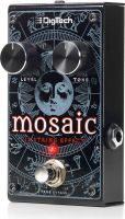 Guitar- og baseffekter, DigiTech MOSAIC, Play 12 string on your 6 string