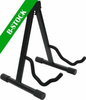 "Dimavery Guitar Stand foldable bk ""B-STOCK"""