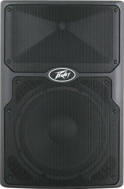 """Peavey PVXp 12 Powered Speaker, Compact active 12"""" loudspeaker with"""
