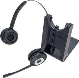 "<span class=""c10"">Jabra -</span> Jabra PRO 920 Duo DECT Headset Til bordtelefon (RJ45)"
