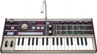 Korg MicroKorg Analog Modeling Synth, A compact-sized synthesizer t