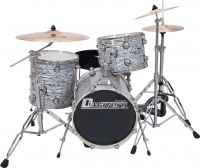 Dimavery DS-310 Fusion drum set,oyster