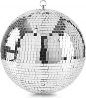 Nedis Mirror Ball | 30 cm, FUDI212SI30