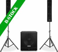 "VX880BT 2.1 Active Speaker Set ""B-STOCK"""