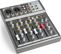 VMM-F401 4-Channel Music Mixer