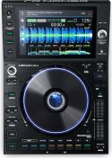 Denon DJ SC6000 PRIME, The Ultimate Mainstage Media Player