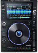 Single CD-Afspillere, Denon DJ SC6000 PRIME, The Ultimate Mainstage Media Player