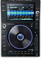 Denon DJ SC6000 PRIME, The Ultimate Mainstage Media Player