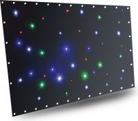 SPW36 SparkleWall LED36 RGBW 1x 2m with controller