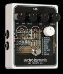 Guitar- og baseffekter, Electro Harmonix Bass9 Bass Machine, Turns your electric guitar int