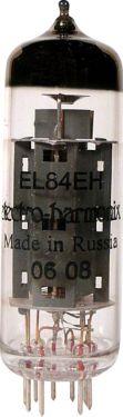Sovtek EL84 Vaccum Tube