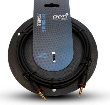 Zildjian Gen16 6ft Single Cymbal Cable