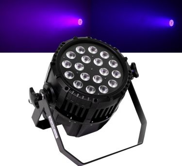 Scandlight LED56 Project 18x5W,