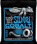 Ernie Ball EB-2735, Cobalt Extra Slinky Bass 40-95