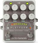 Guitar- og baseffekter, Electro Harmonix EHX Platform, The PLATFORM is a sophisticated, pro