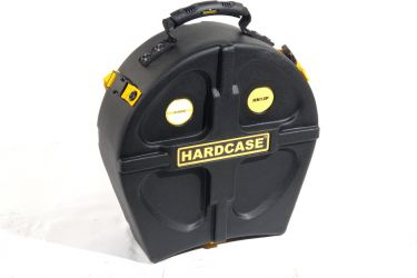 """Hardcase 12"""" Piccolo Snare Drum Case"""