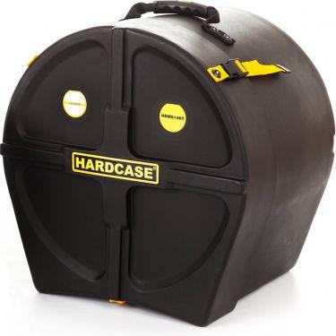 """Hardcase 14"""" HT Marching Snare Drum Case, 14"""" skotsk hi-tension"""