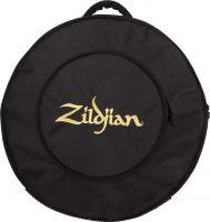 "Zildjian ZCB22GIG Deluxe Cymbal Bag 22"", Streamlined 22"" backpack c"