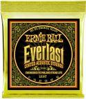 Guitarstrenge, Ernie Ball EB-2558, Everlast Bronze Light 11-52