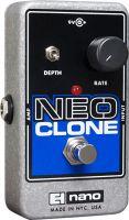 Guitar- og baseffekter, Electro Harmonix Nano Neo Clone, Så små at de næsten ikke kan ses